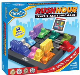 Rush_Hour_Game